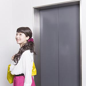 エレベーターあり賃貸物件